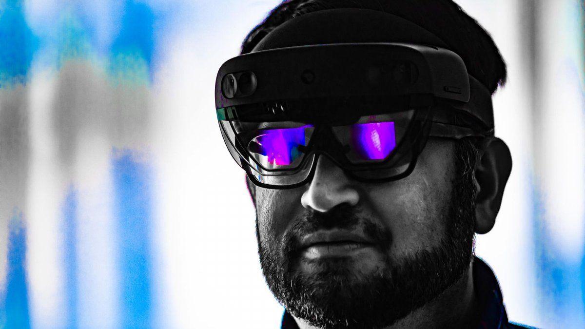 Hololens 2: los nuevos lentes de realidad mixta de Microsoft
