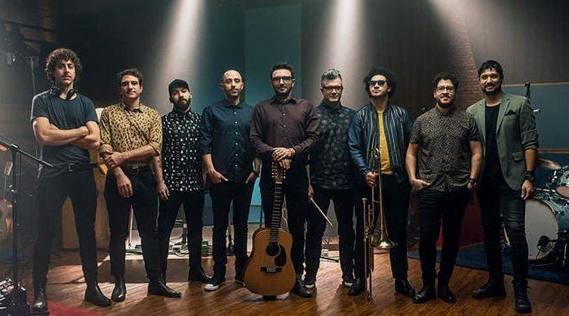 """No Te Va Gustar lanzó """"Otras Canciones"""" y un especial audiovisual"""