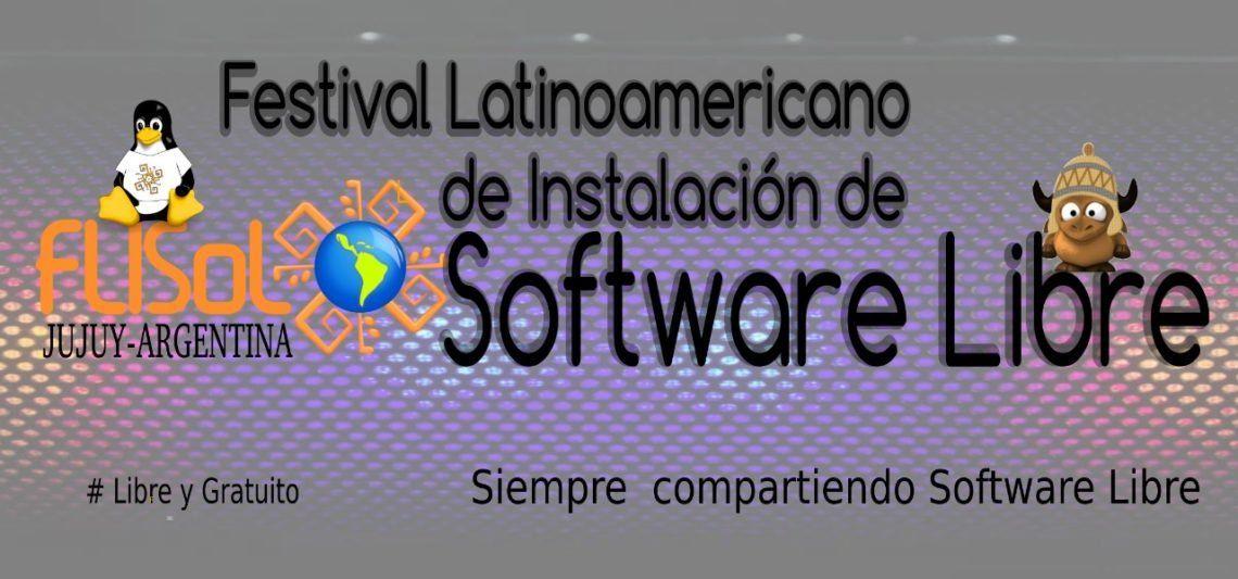 Nueva edición del Festival de Software libre en Jujuy