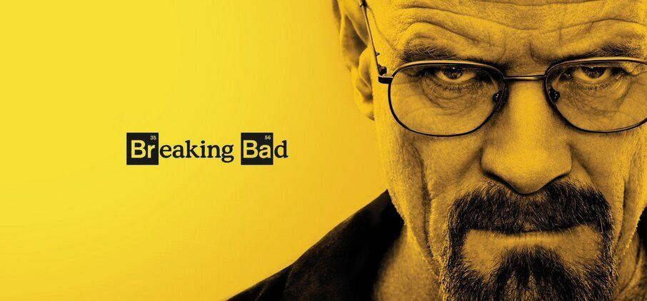 Breaking Bad: Walter White por sí mismo