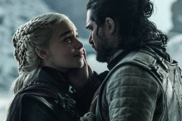 "Se viralizó ""el otro final"" de Game Of Thrones"