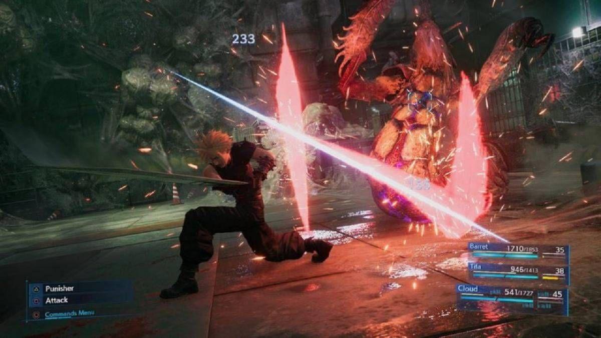 Todo lo que tenés que saber sobre la remake de Final Fantasy VII