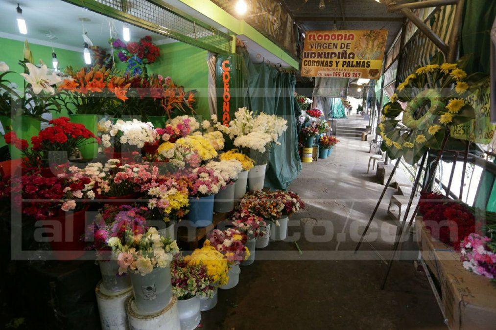 Reubican a vendedores ambulantes de la vieja terminal