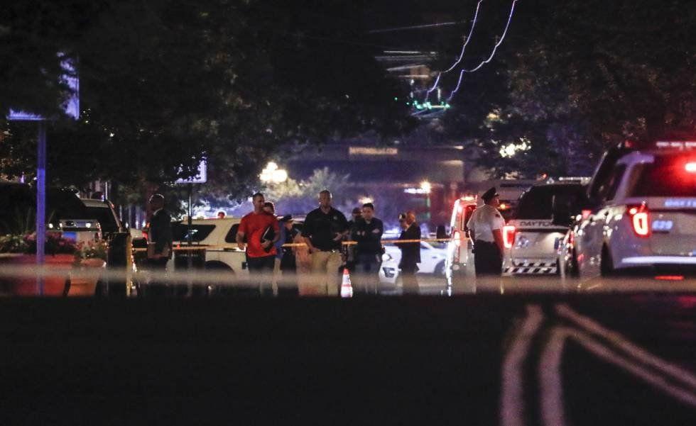 Segundo tiroteo en menos de 24 horas deja al menos 10 muertos