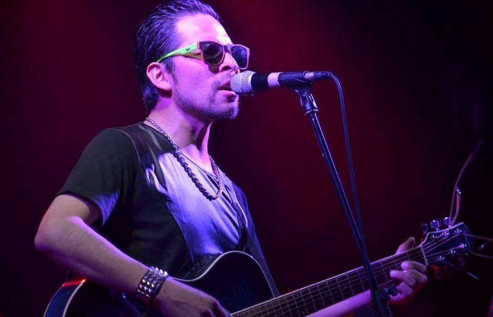 Músico jujeño hizo una canción de rock para la FNE y la rompe