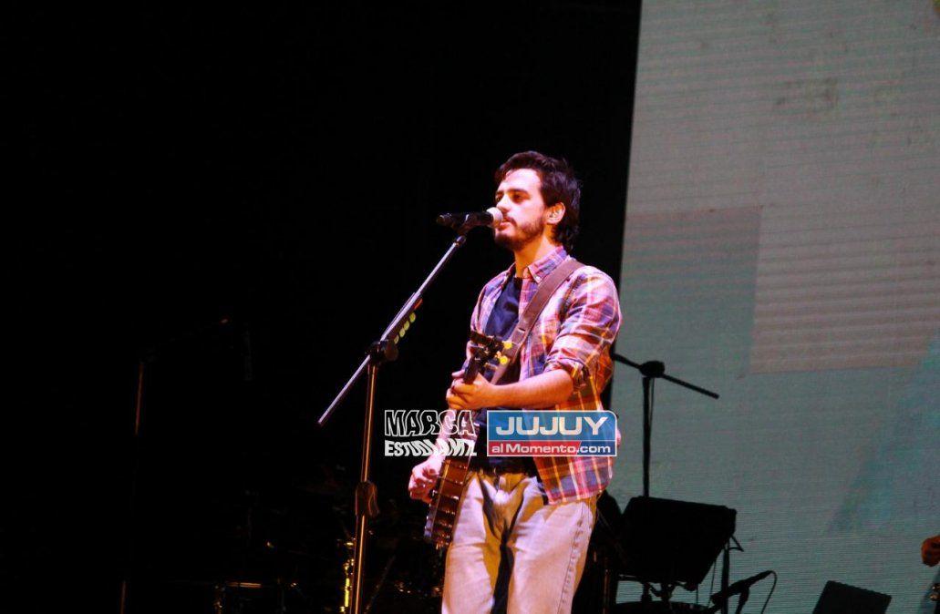 Morat le puso música a la Elección nacional