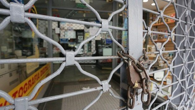 El lunes 30 no habrá actividad comercial en toda la provincia