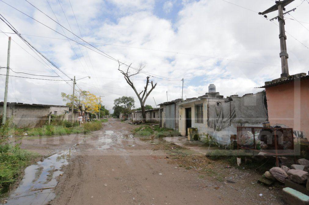 La pobreza alcanza a más de 120mil personas en Jujuy