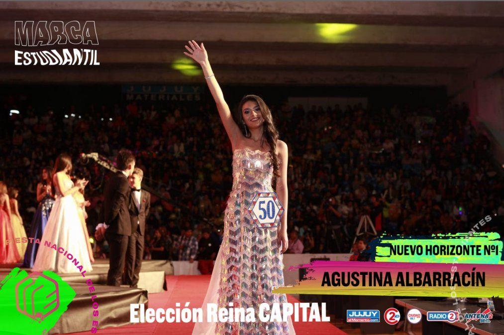 58 candidatas en busca del trono capital