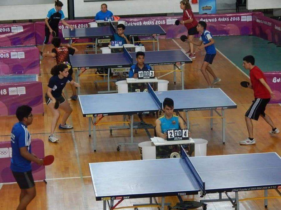Jujuy, sede del Challenger Nacional se adjudicó 6 títulos