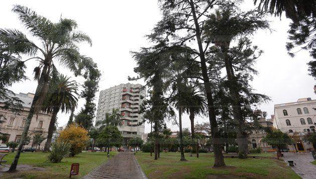 Después de la lluvia, cómo estará el tiempo en Jujuy