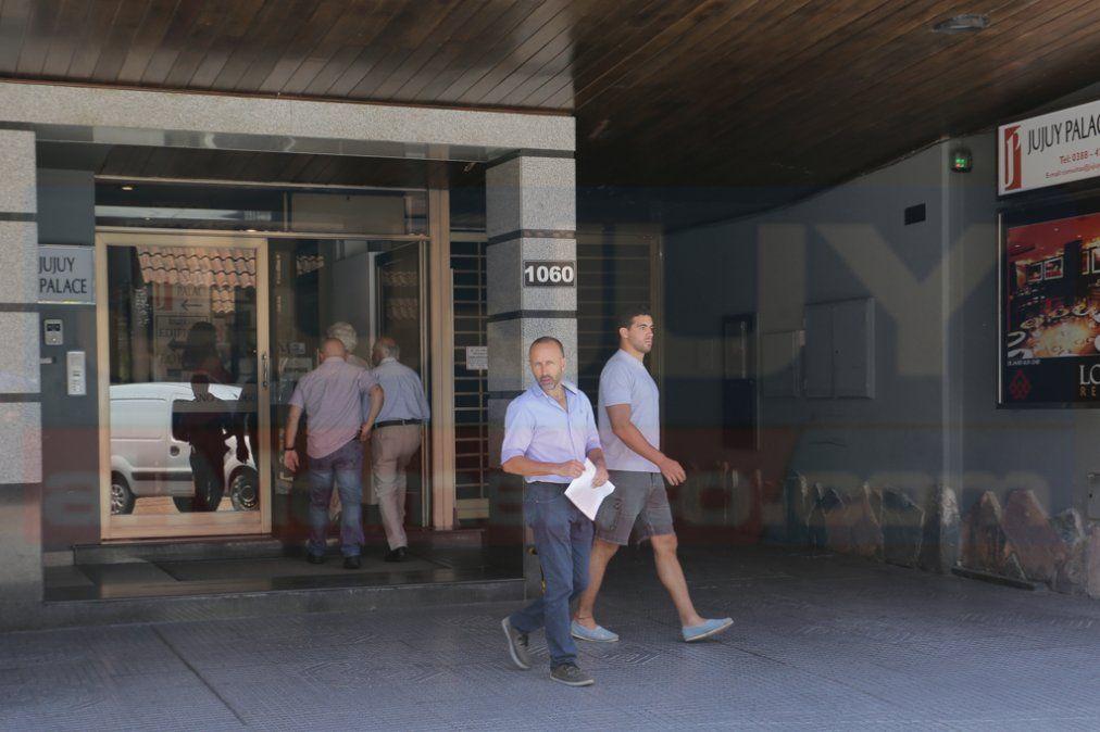 Caso Puca: La Cámara de Apelaciones ratificó el sobreseimiento de Perovic
