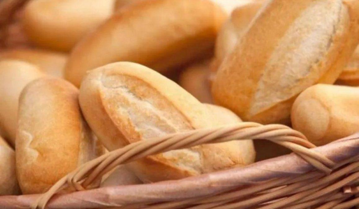 Panaderos entre la espada y la pared: aumentan sus costos y las ventas caen
