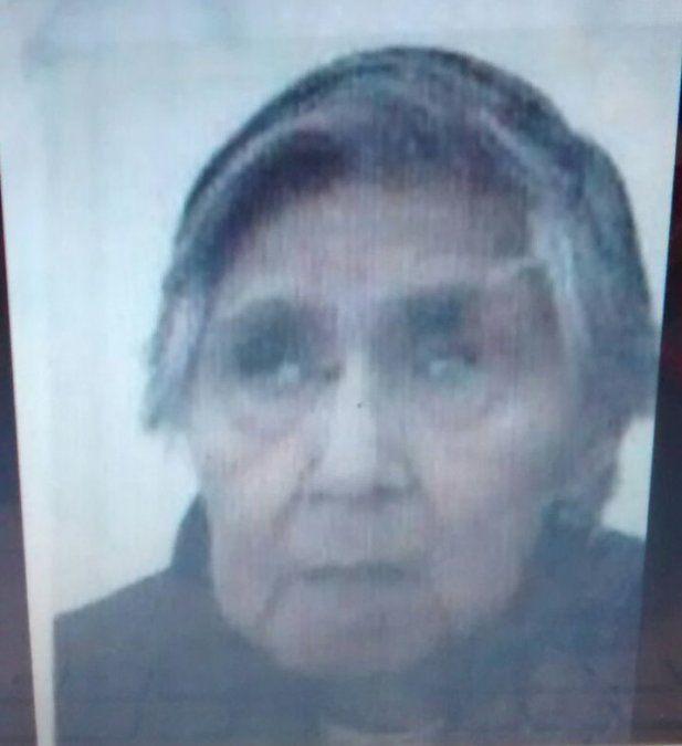Sigue la búsqueda de la anciana y su hijo desaparecidos