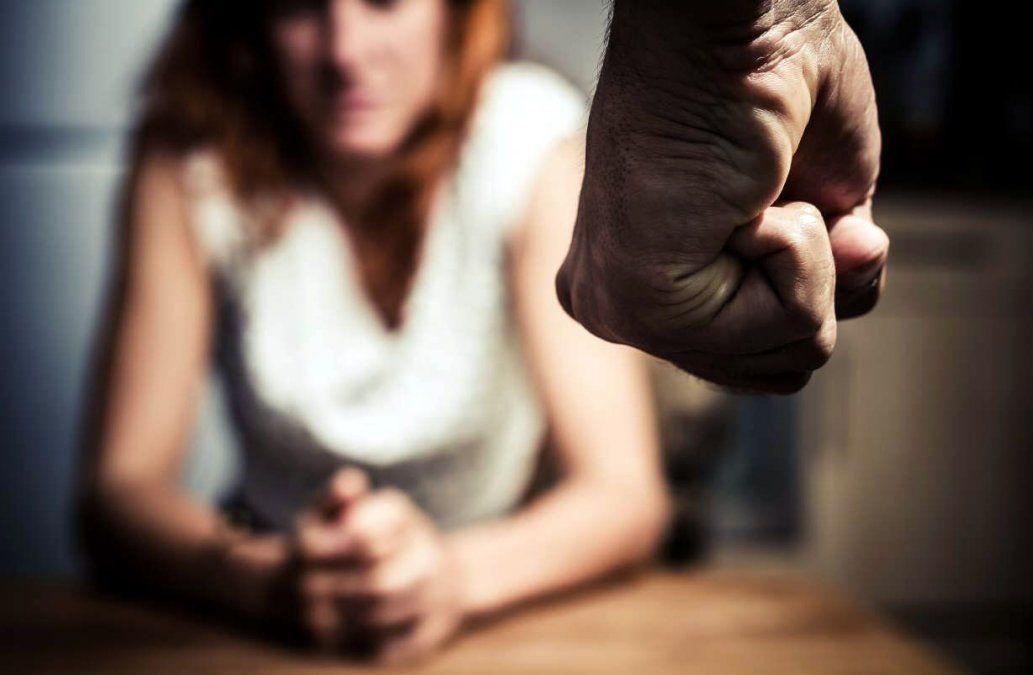 Denunciaron un femicidio durante el #MiércolesNegro