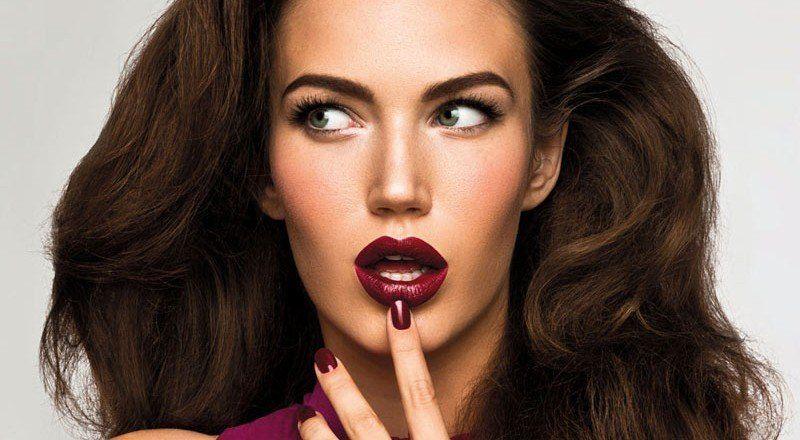 El ABC de unos labios irresistibles
