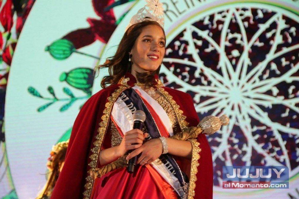 La Elección Reina Provincial será en San Antonio