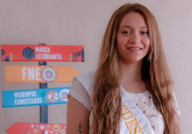 El proyecto social ganador fue para una candidata de las Yungas