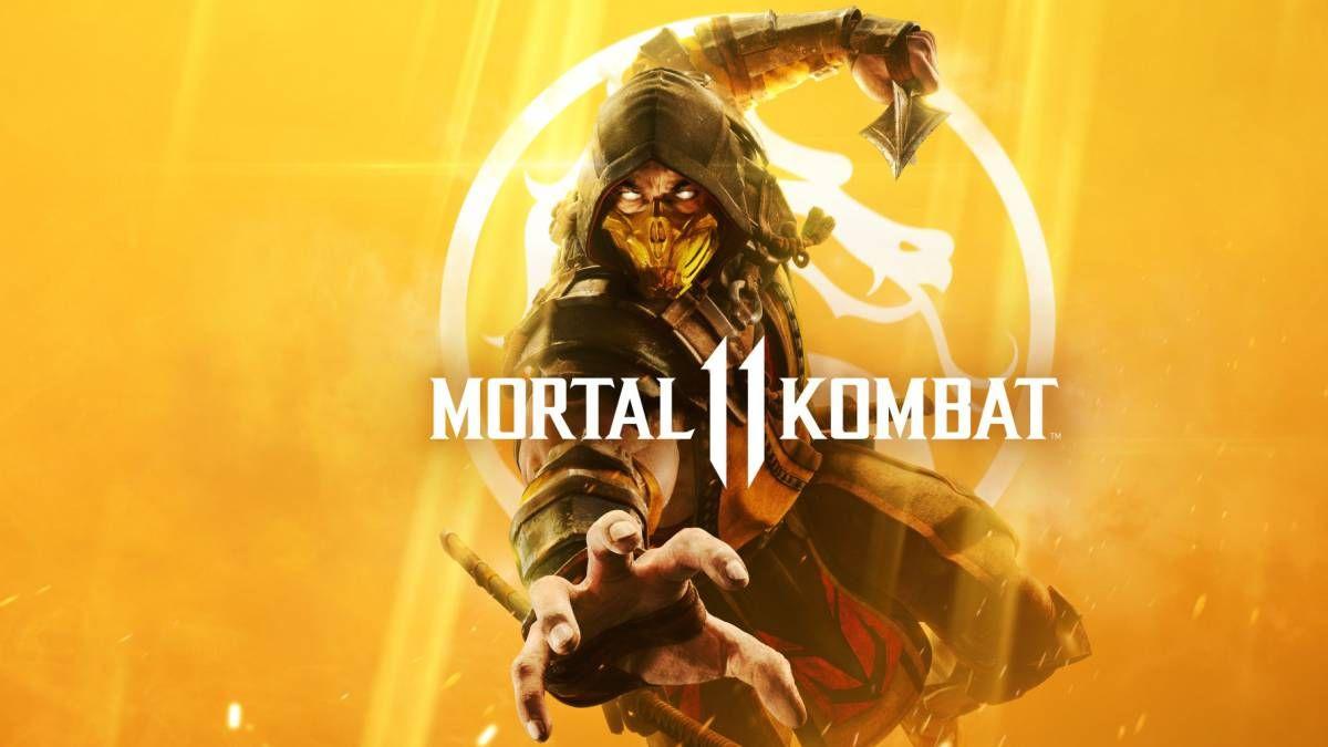 Todo lo que tenes que saber del nuevo Mortal Kombat 11