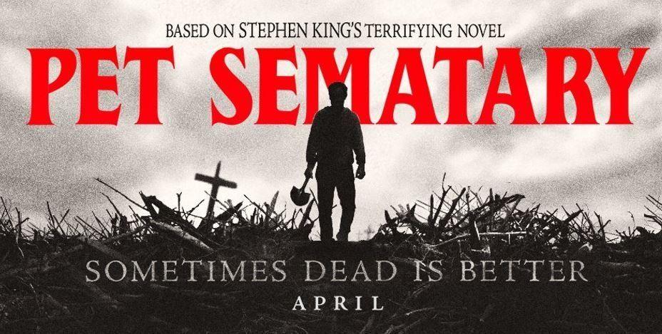 """Se viene el remake de """"Cementerio de animales"""""""