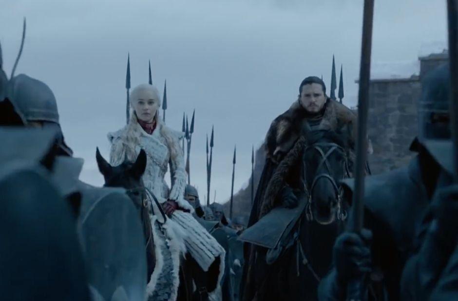Winter is coming: ¡mirá el último tráiler de Game Of Thrones!