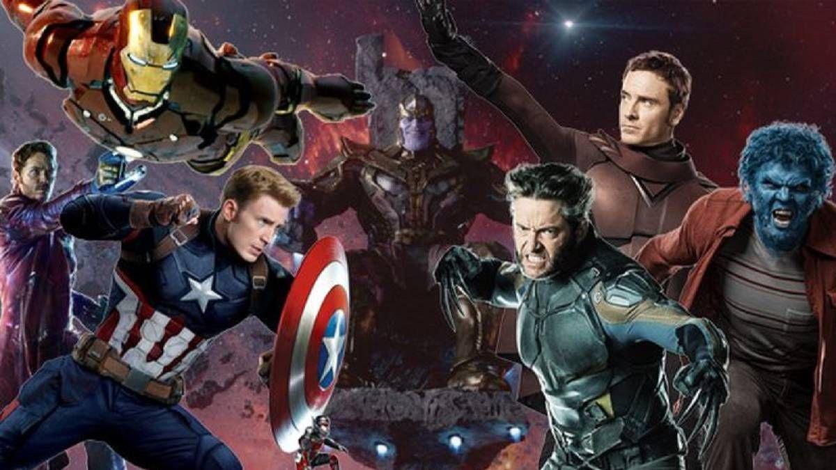 Los X-men podrían aparecer en Endgame según las teorías