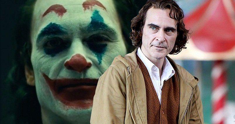 ¡Mirá el tráiler de Joker, la película sobre el mítico villano!