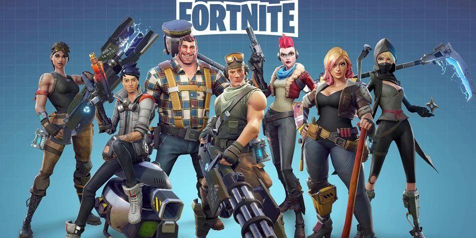 ¿Clasificás al Mundial de Fortnite? ¡Hay US$30 millones en premios!