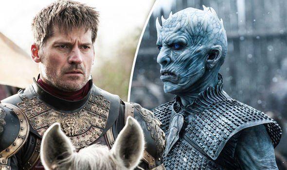 Game Of Thrones: Revelaron quién derrota a los Caminantes Blancos