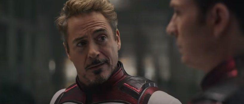 Más imágenes de Avengers Endgame para la ansiedad de los fanáticos