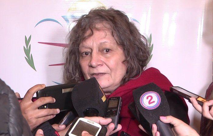 Especialista recomienda educar a los jueces para prevenir femicidios