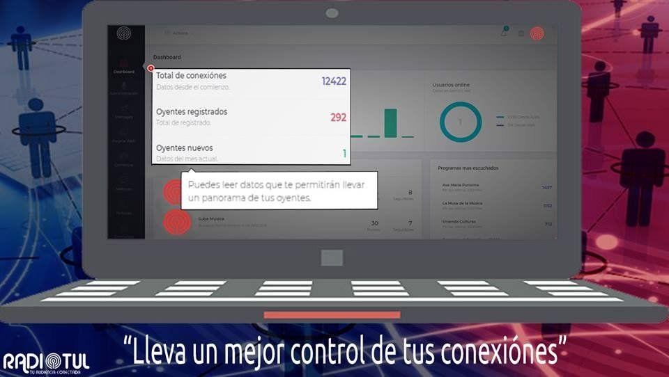 RadioTul la primera empresa S.A.S tecnológica de Jujuy