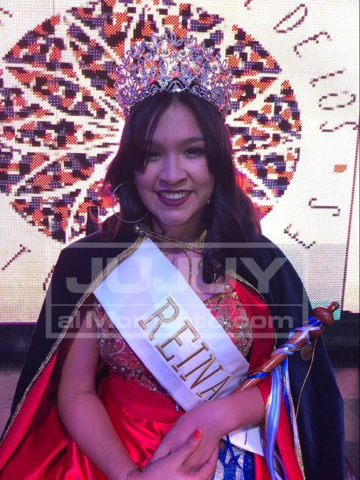 Huilem es la nueva reina del Bachi 6