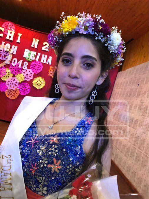 El Bachi 2 coronó a Andrea González