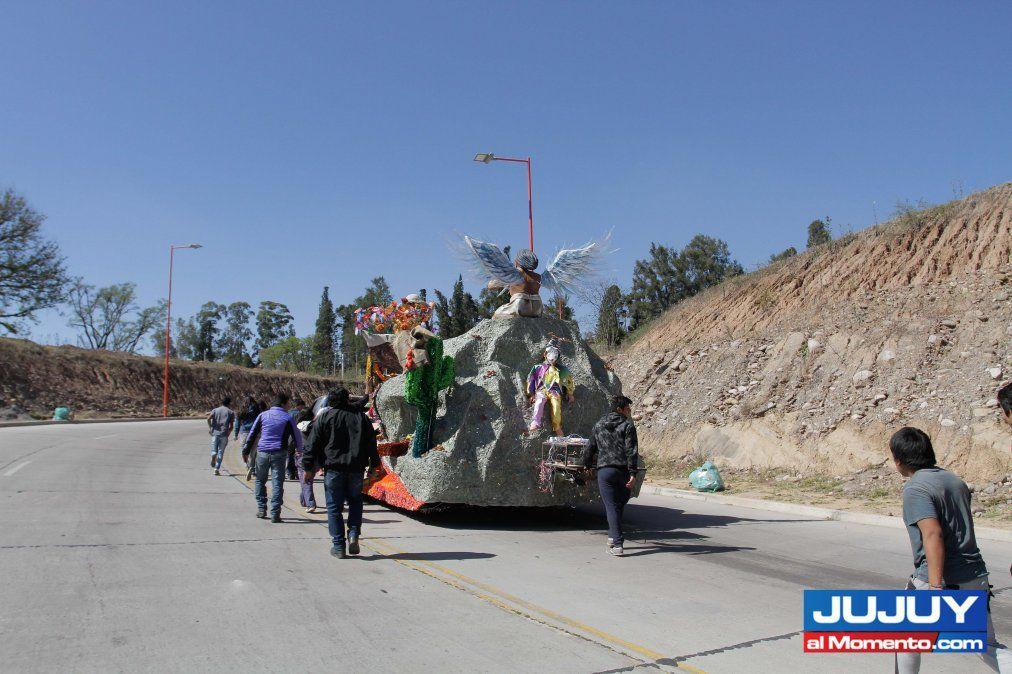 El Municipio brindará soporte a los carroceros del interior