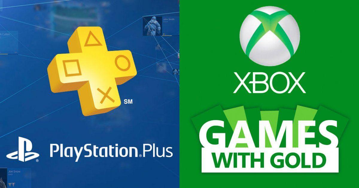 Playstation 4 y Xbox One: juegos gratis en enero