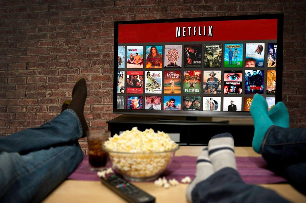 Las series que se estrenan en enero en Netflix