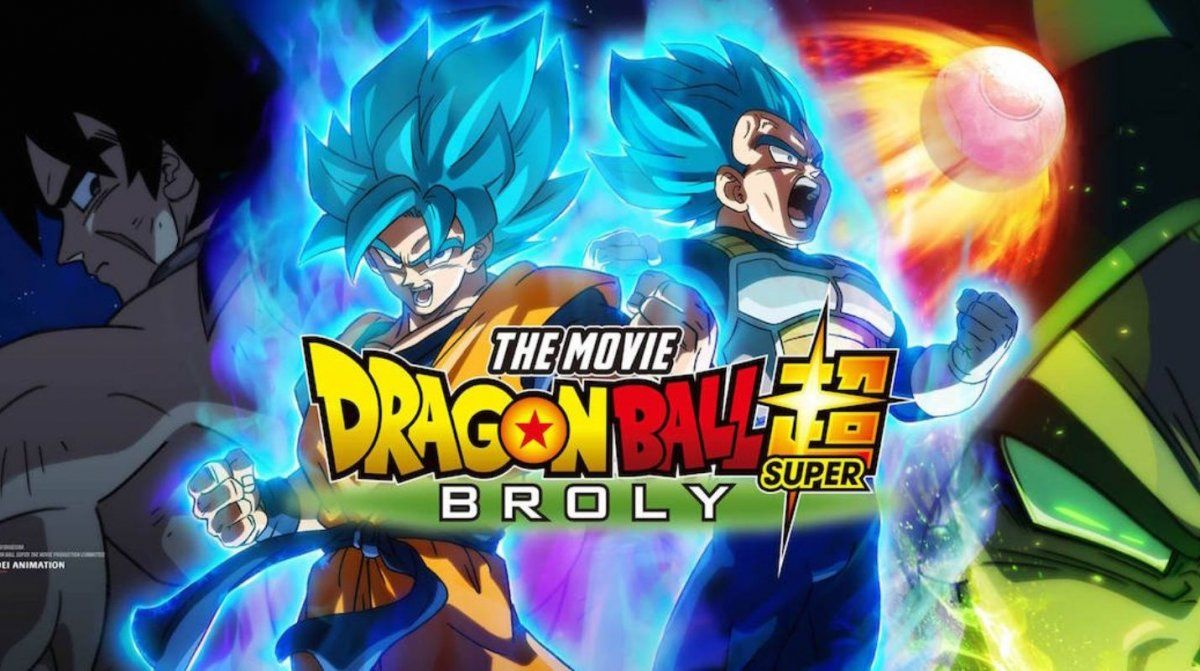 Goku vuelve a la escena mundial en una producción explosiva