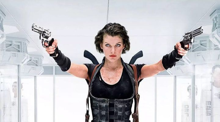 Resident Evil: luego del éxito del remake, se viene serie en Netflix