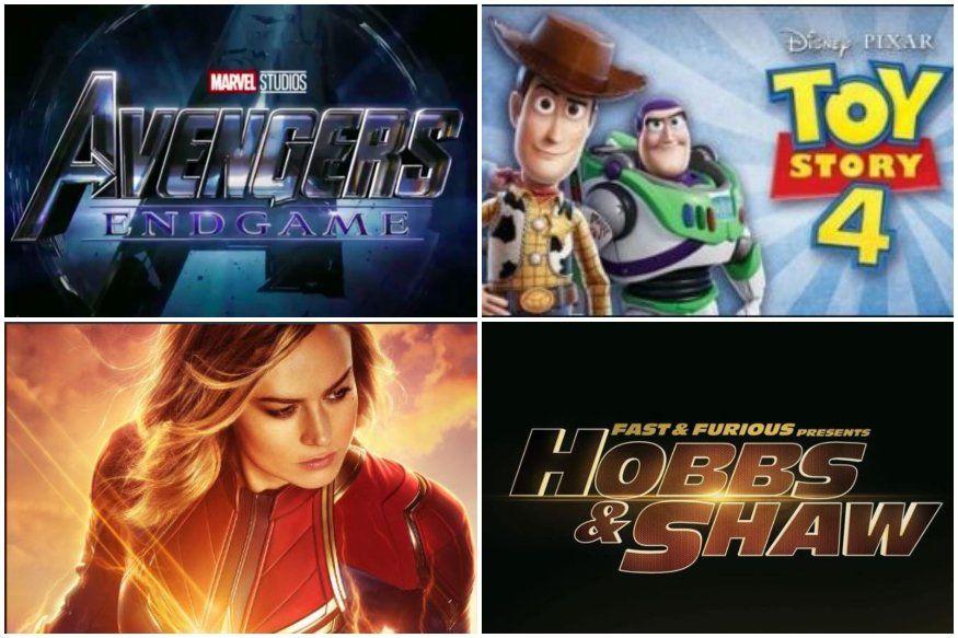 Los trailers que nos dejó el Super Bowl 2019