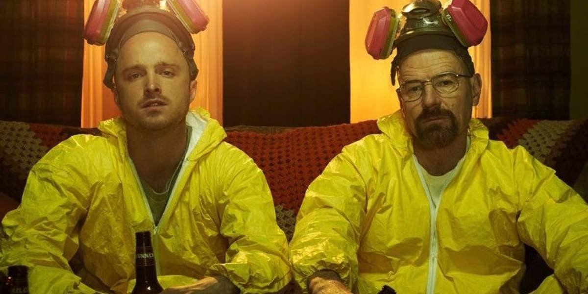 """La película de """"Breaking Bad"""" saldrá en Netflix"""