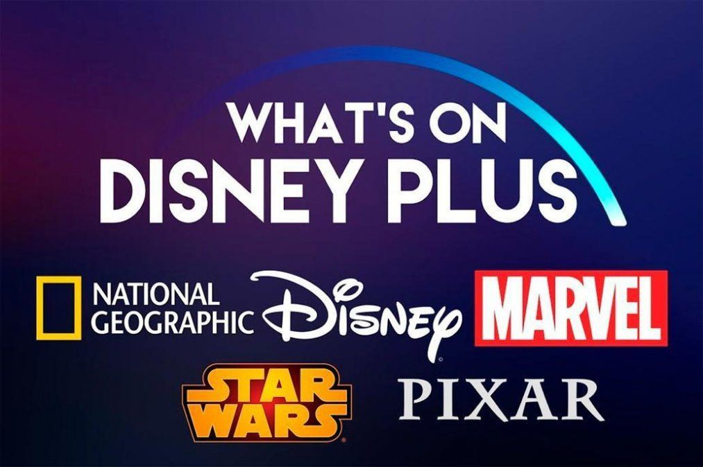 Disney + adelanta su programación