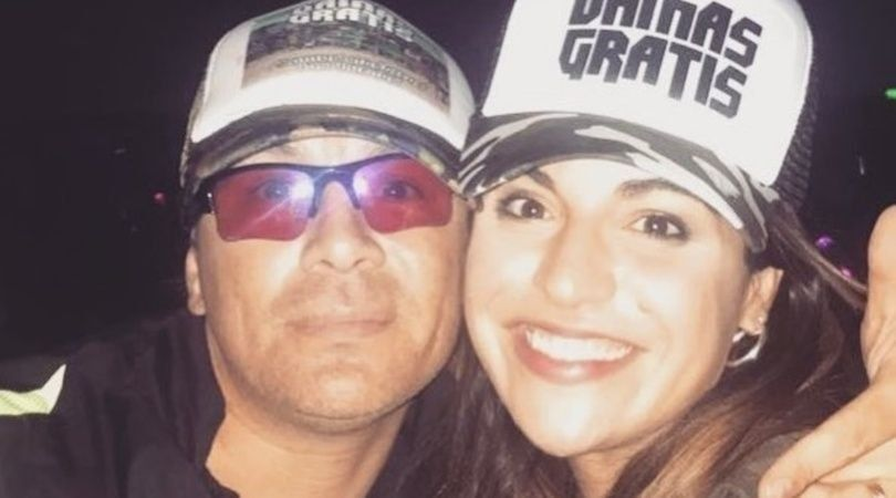 ¿Existe una relación amorosa entre Gianinna Maradona y Pablo Lescano?