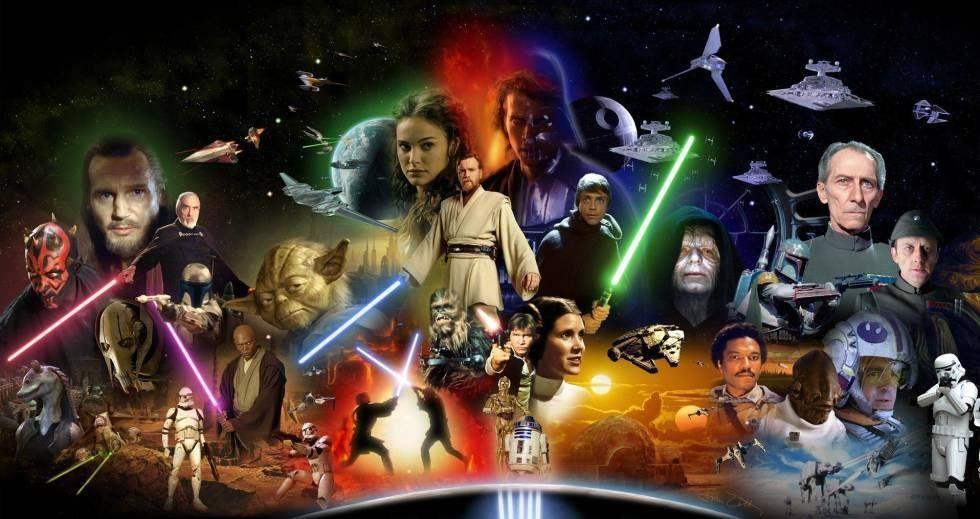 """¿Por qué el 4 de mayo se celebra el """"Día de Star Wars""""?"""
