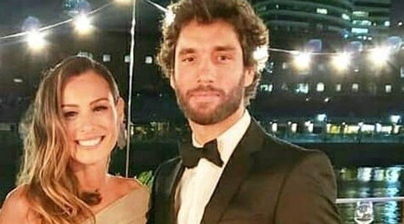 Pampita confirmó su separación de Mariano Balcarce