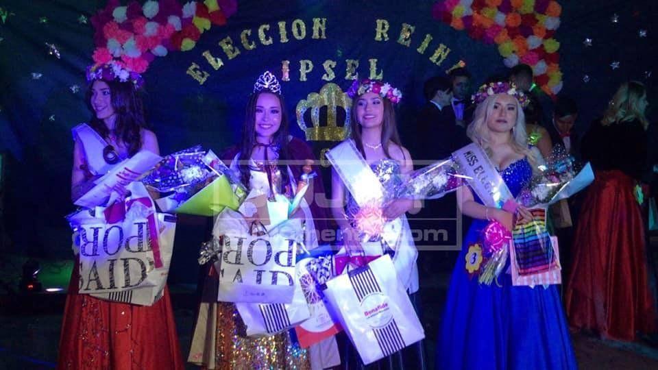 Ana Rojas es la nueva representante del IPSEL