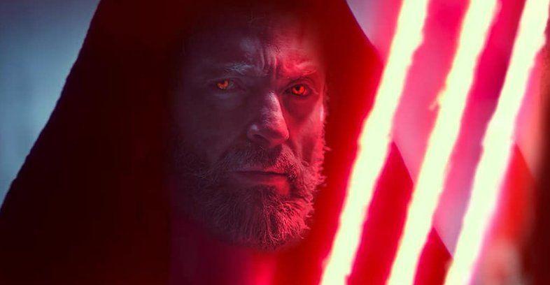¿Wolverine en Star Wars?