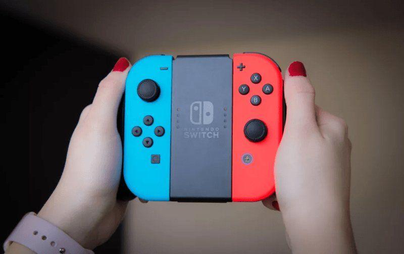 Nintendo Switch: ¿Se vienen Joycons plegables?