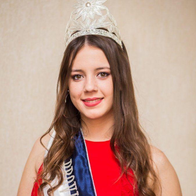 16 estudiantes en busca de ser la representante de Jujuy