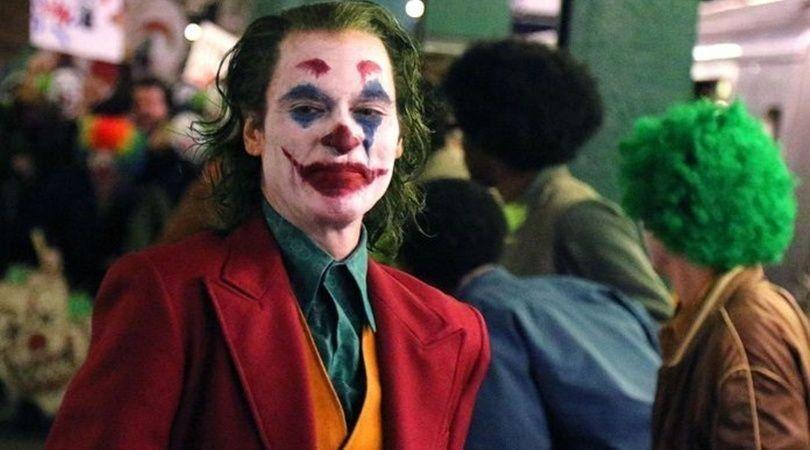 Cómo impactó Joker en el interés de búsqueda de los argentinos